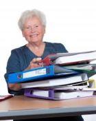 pesnión jubilación trabajadora a tiempo parcial