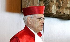 Wolfgang Hoffmann-Riem, Hans-Juergen Papier, Udo Steiner, Brun-Otto Bryde