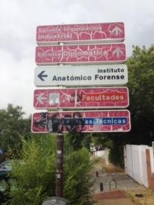 Instituto Anatómico Forense